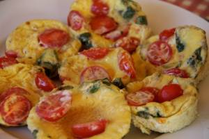 Caity breakfast tarts 2