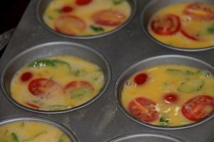 Caity breakfast tarts