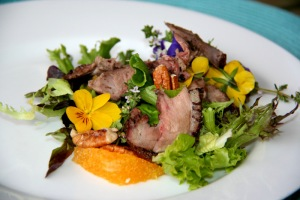 Duck salad-038